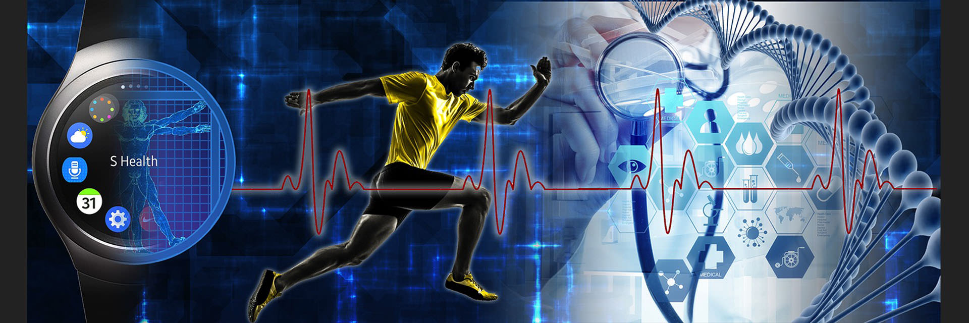 Developing for the Future of Fitness: Taking the Next Steps, Part 1