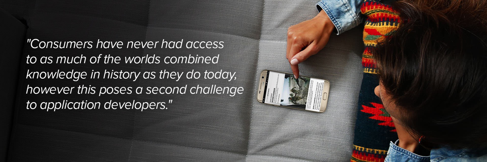 Rethinking Content Delivery for a Mobile-Centric World