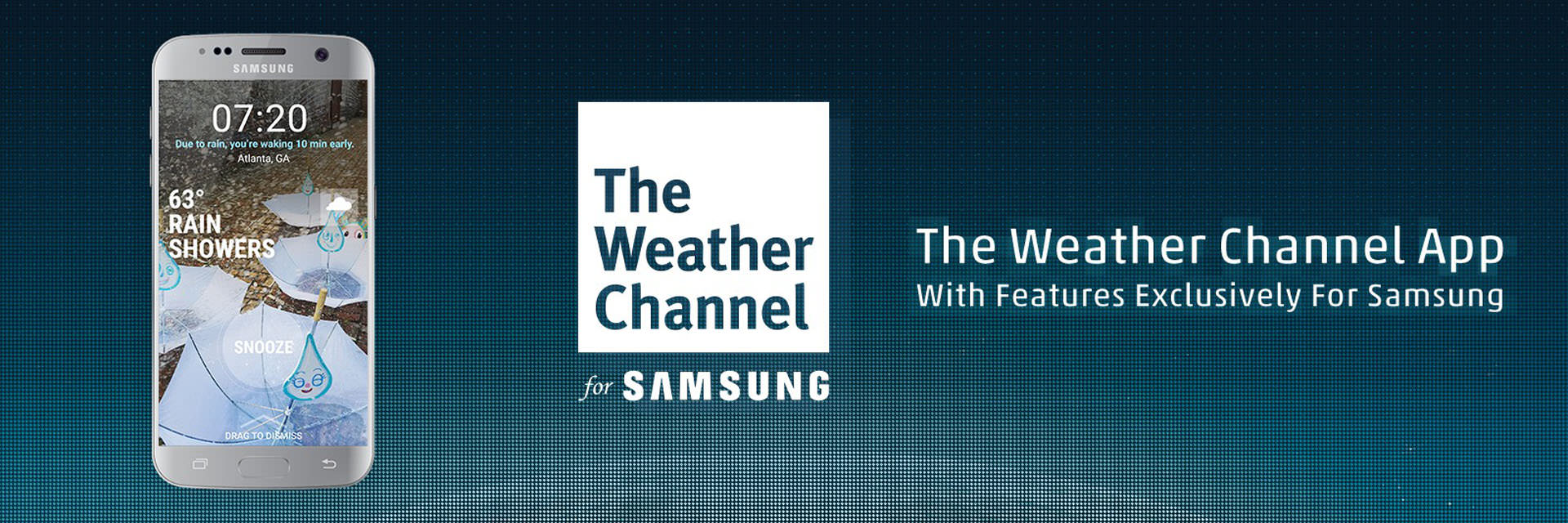 How The Weather Channel Stood Out in a Crowded Market by Building a Customized, User-Centric App