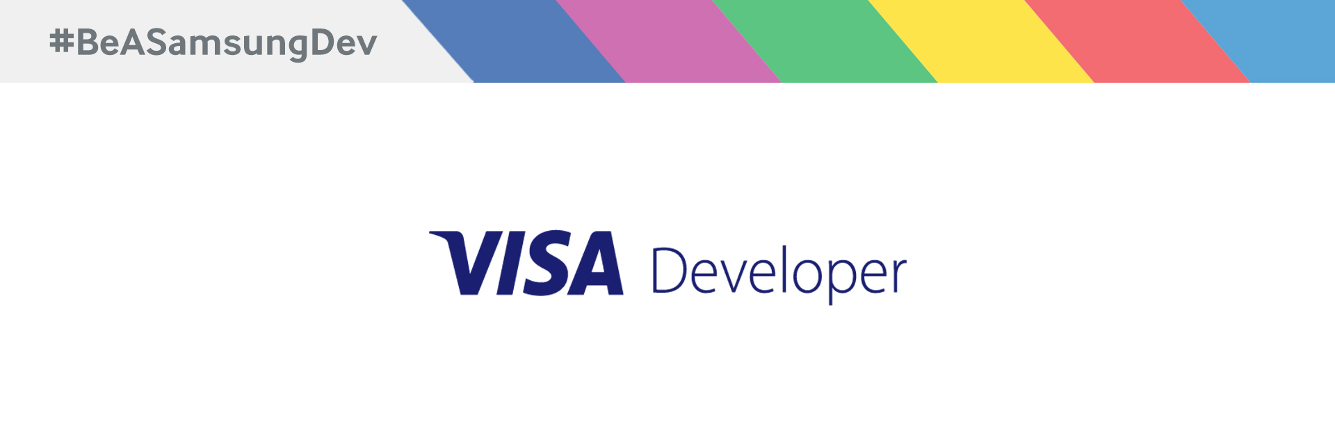 'The 2018 Source Code': Visa Advises Devs To Think Convenience And Partnership