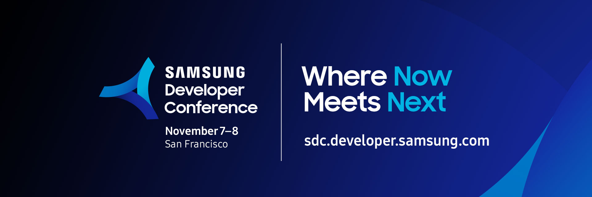 #SDC18 Registration is OPEN! Get your Early Bird Discount Today