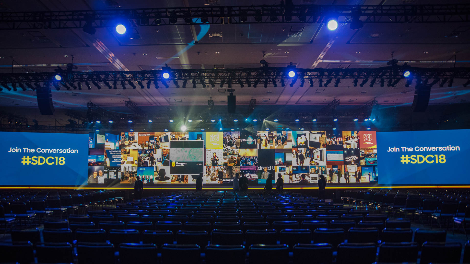 The Dev Discourse – A Daily Roundup from #SDC18 Day 2
