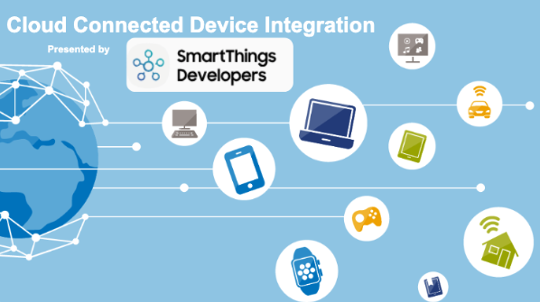 Connecting in the IoT Landscape: Samsung SmartThings
