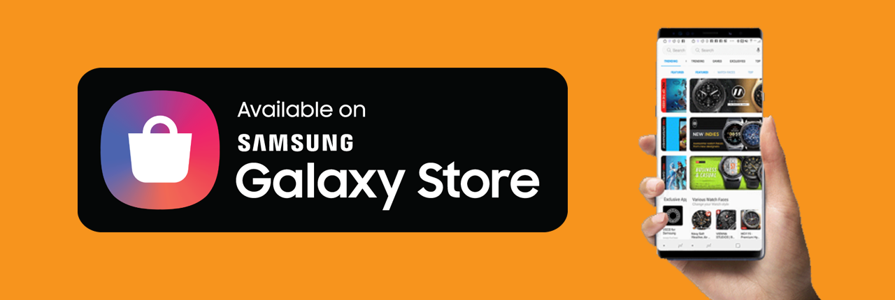 Increase Your Downloads With Galaxy Store Badges