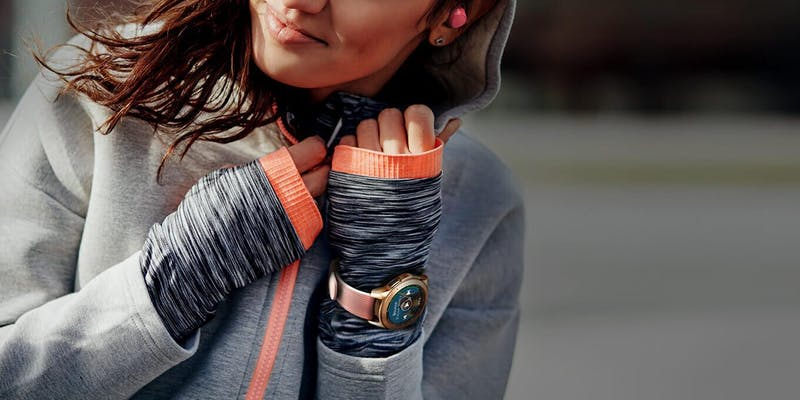 Samsung Presents Growth & Innovation in the Wearables Device Market