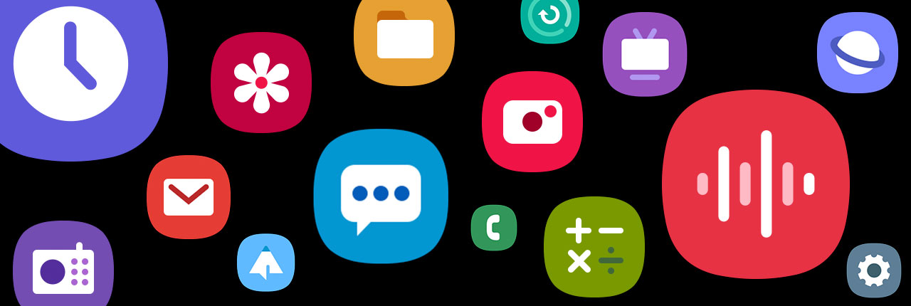 How To Design Galaxy Themes App Icons
