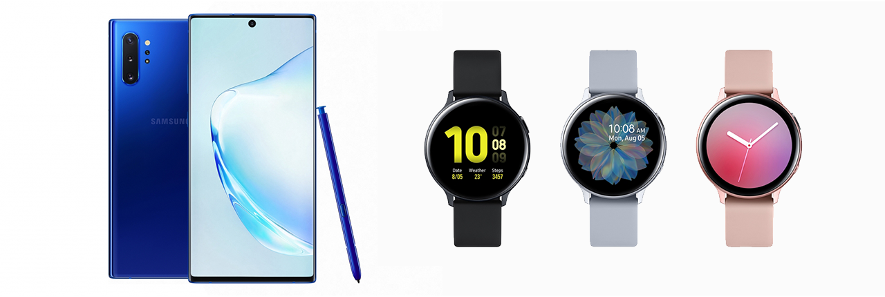 Unpacking Galaxy Unpacked: Always In Motion Is The Future With The Galaxy Note10 S Pen