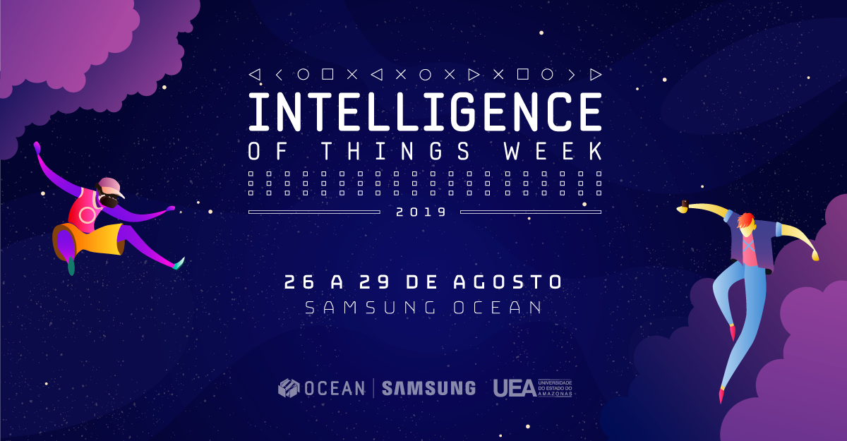 Intelligence of Things Week – Brazil