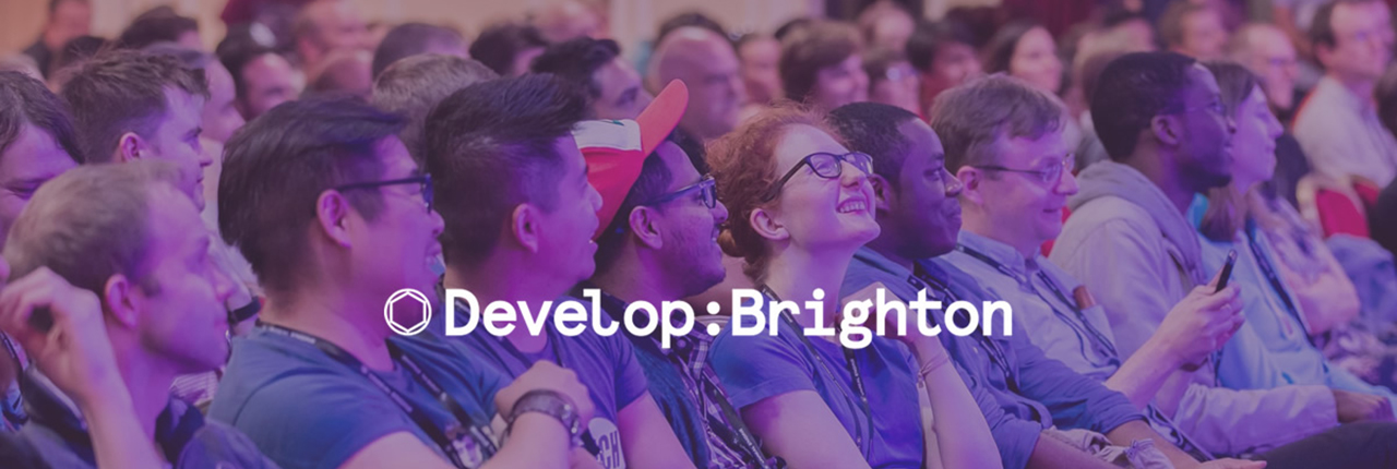 Develop: Brighton Recap