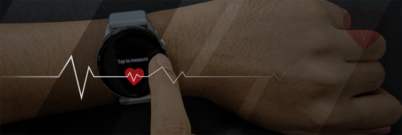 Use Tizen Web To Measure Heart Rate With Galaxy Watches