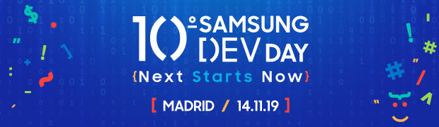 Samsung Dev Day