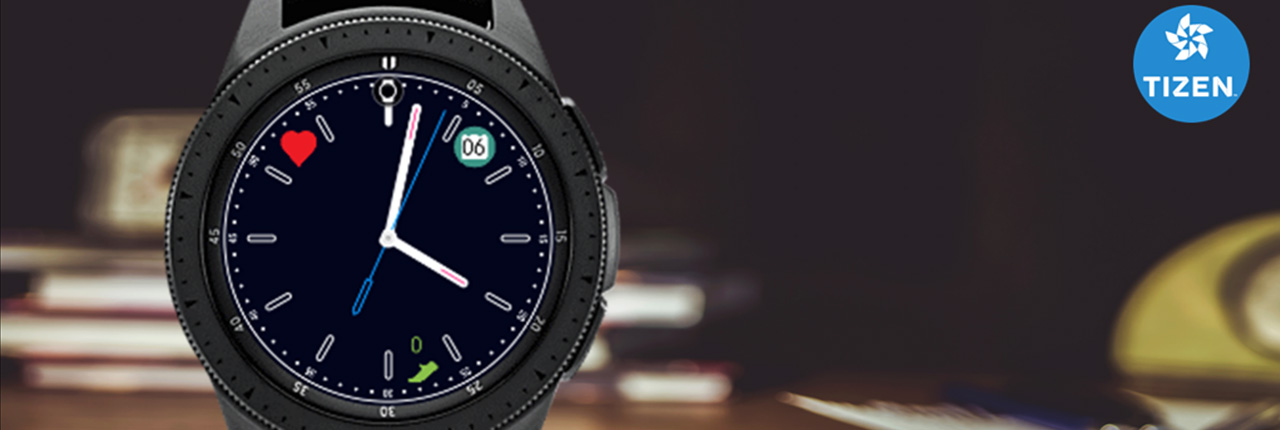 How to Add Watch Face Features Using Tizen Web